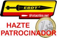 Hazte patrocinador de EBdT2