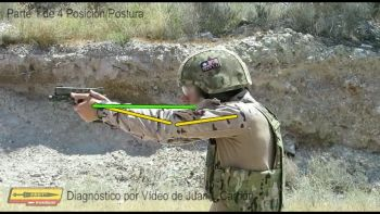 Diagnóstico por Vídeo, por Juan I. Carrión. Parte 1 de 4. Posición/Postura.