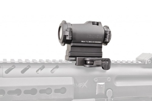 Visor Aimpoint Micro T-2