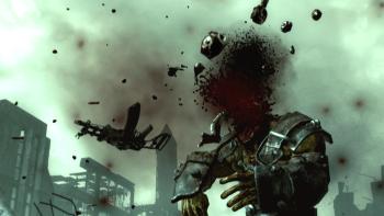 Captura de pantalla del videojuego 'Fallout 3'
