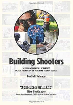 Building Shooters. Dustin P. Salomon
