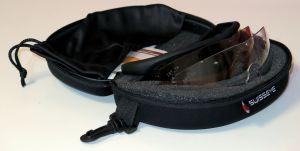 Gafas de protección balística Swiss Eye Raptor 2