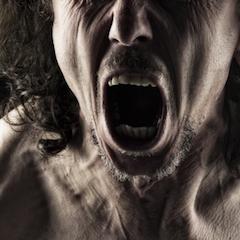 Síndrome de Delirio Agitado