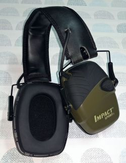 Howard Leight Impact Sport 5