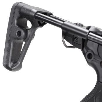 Fusil SIG MCX Rattler 4