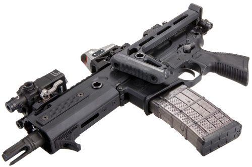 Fusil SIG MCX Rattler 6