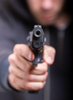 Llámalo simplemente «incidente de tirador activo» [Active Shooter Incident (ASI)] y no le busques cinco pies al gato