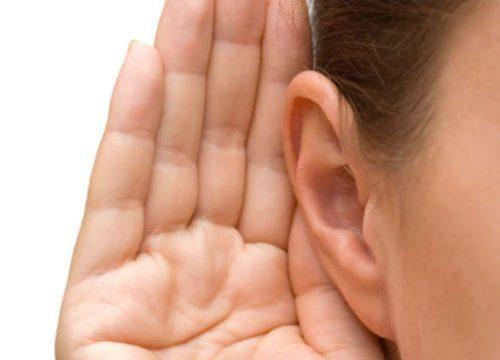 Son tus oídos