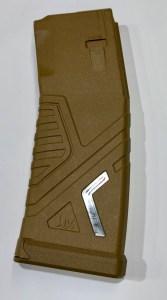 Cargador HK de polímero de tercera generación