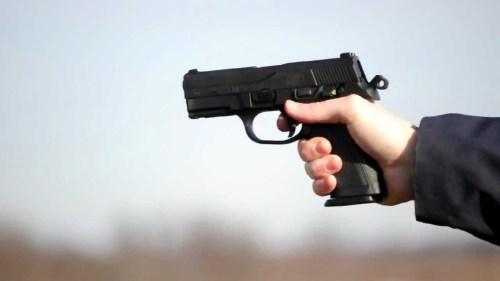 Pistola FN FNP9-17