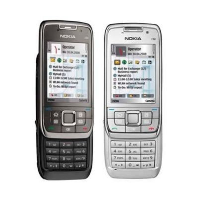 E66 Cep Telefonu