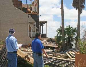 Business Property Damage