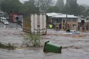 Rainwater Damage Insurance Claims