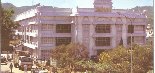 Asthana Mandapam tirumala