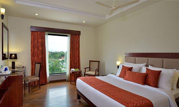 Tirupati Tirumala Accommodation