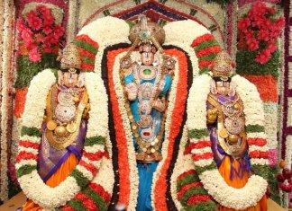 Kalyanotsavam Tirumala