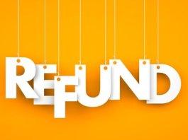 ttd refund