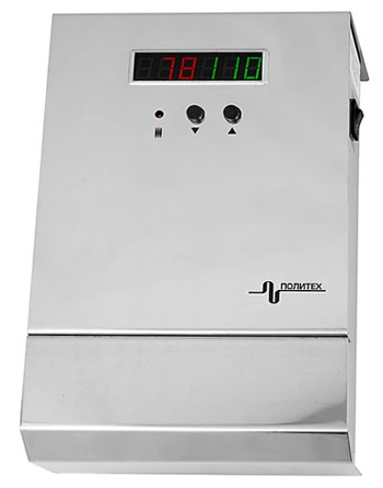 Пульт управления ПЦ для электрической печи