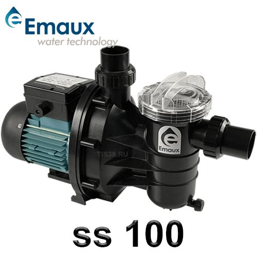 Циркуляционный насос для бассейна Emaux SS100