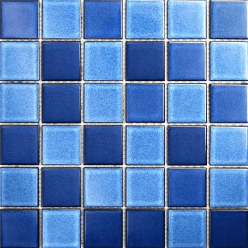 Плитка мозайка для бассейна купить Калининград