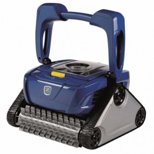 Робот пылесос CYCLONX RC 4400 для очистки стен и дна бассейна купить Калининград