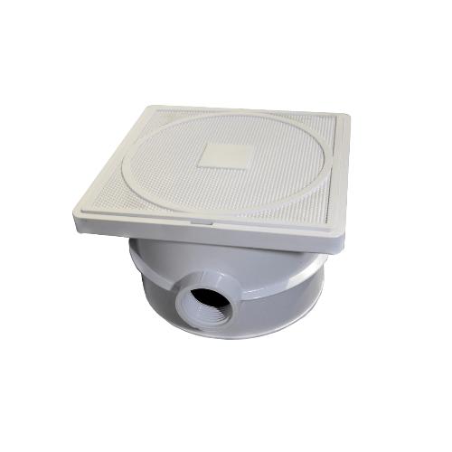 Коммутационная коробка для проводки освещения бассейна купить Калининград