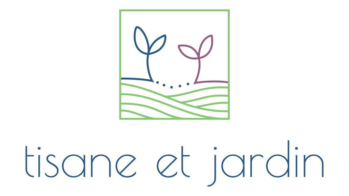 Ce que nous voulons créer avec Tisane et jardin