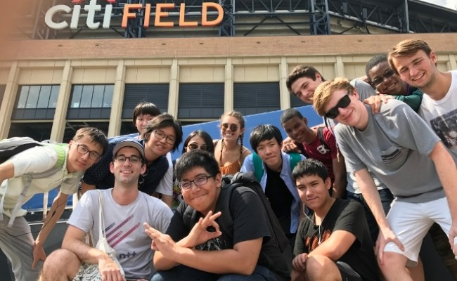 Tisch Summer High School Week 2 Highlights Game Design