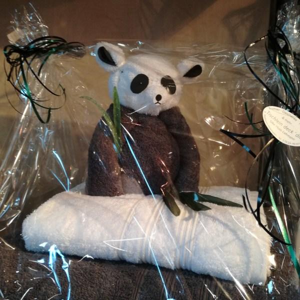 Geschenkepackung-Koala