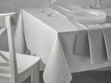 Meterware Tischwäsche ATENAS-Delfos