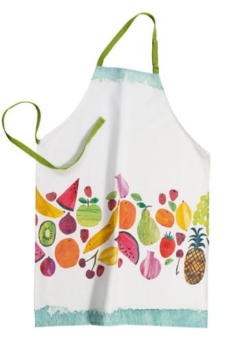 Latz-Schürze-früchtedruck-fruits-pichler