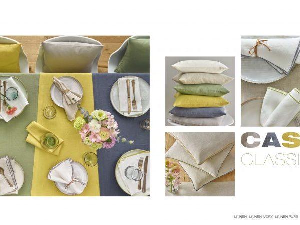 SANDER TABLE & HOME