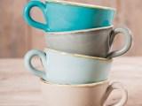 Grün & Form Milchkaffeetasse