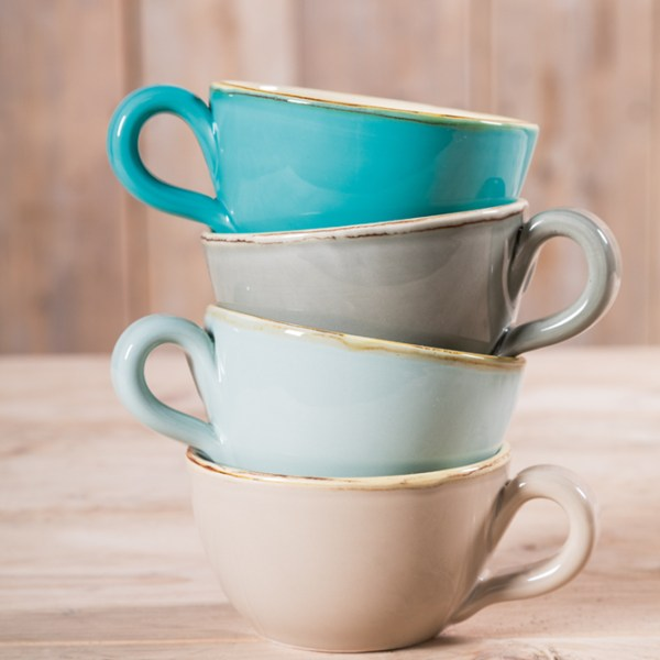 grün und form milchkaffee