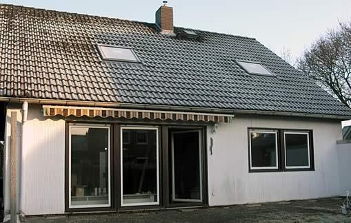 Hochwertige Baustoffe Okal Haus Sanierung Preis