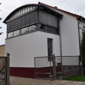 Fenster und Fensterfassaden für Ein- und Mehrfamilienhäuser - Tischlerei Mario Wrensch