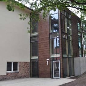 Fenster und Fensterfassaden im Öffentlichen Bereich - Tischlerei Mario Wrensch