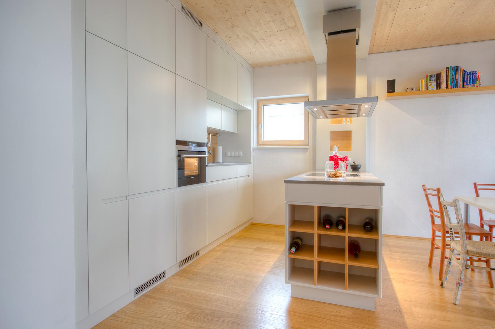 Küche Weinregal | Spritzschutz Glas Küche Frische Haus Ideen