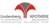 Lindenberg Apotheke