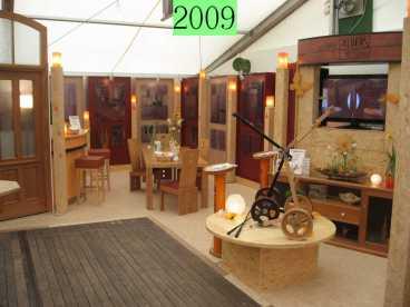 Brokser Heiratsmarkt 2009