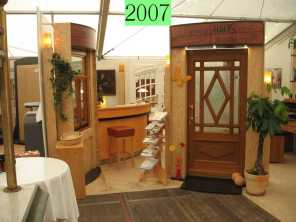 Brokser Heiratsmarkt 2007