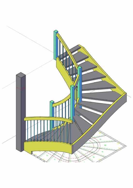 Treppe Eichenholz_015