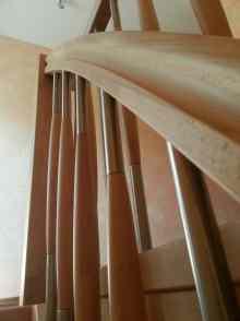 Treppe Buche KV_008