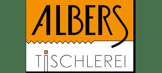 Logo Tischlerei Albers