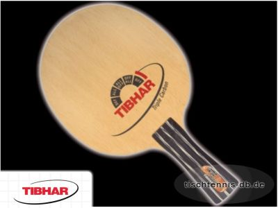 Tibhar Triple Carbon