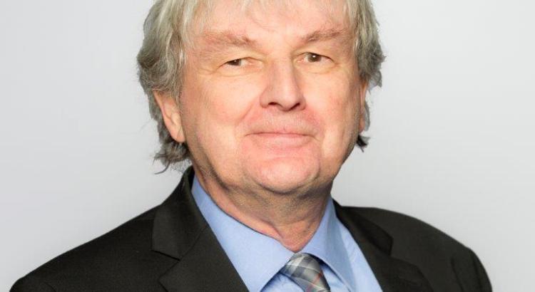 Wolfgang Haering