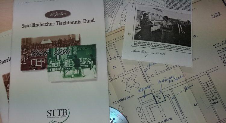 75 Jahre STTB