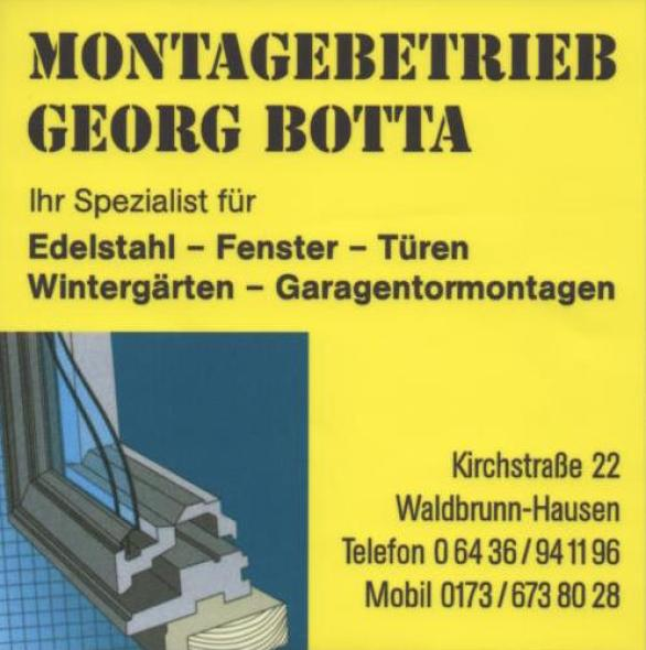 Georg Botta_alt