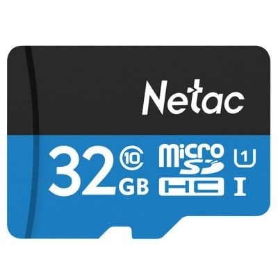 Netac High Speed 98M/S TF SD Memory Card 1