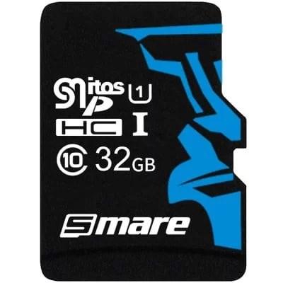 High Speed 16G 32GB 64GB TF Memory Card 1